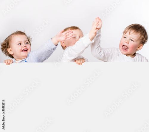 lustige kiddies