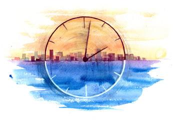 city-time