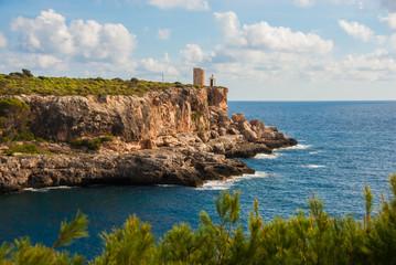 Bucht von Cala Figuera - Mallorca