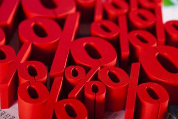 Big Percent, Finance