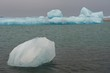 Jokulsarlon, Iceberg