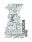 Multiple orgasms poster