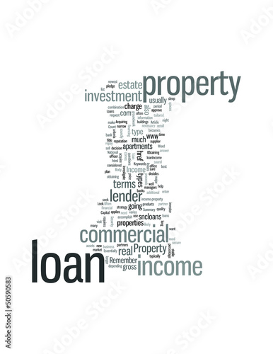 Obtaining an Income Property Loan