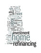 Options for Improvement with Refinancing