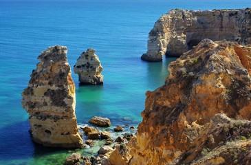 Algarve Strand - Algarve beach 17