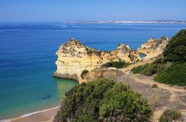 Algarve Strand - Algarve beach 18