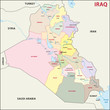 Irak Administrativ