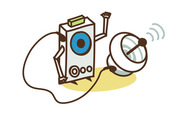 icon_cassette player