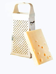 rappe à fromage