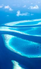 Tropical Atolls