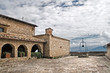 Narni, Umbria - Eremo francescano del Sacro speco
