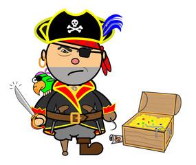 Kiki pirate
