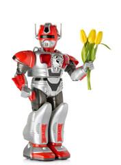 Gentle robot