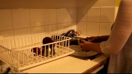 Vaisselles