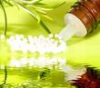Streukügelchen, Sanfte Medizin