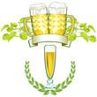 Bier Zeichen