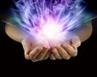 Cosmic healing Energy