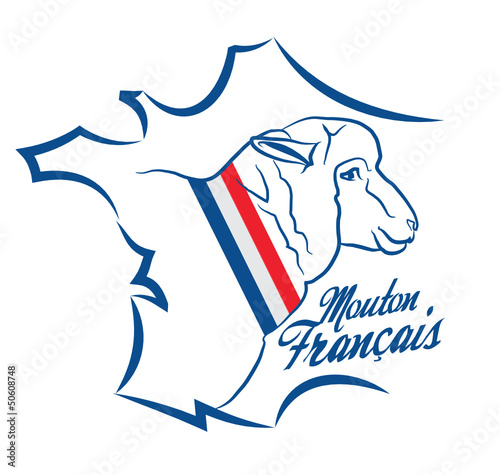 Mouton de France