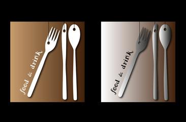 logo per la ristorazione