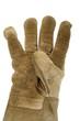 Handzeichen vier