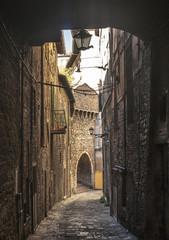 Fototapeta Perugia (Umbria)