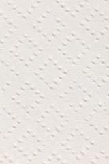 White paper towel (napkin) texture