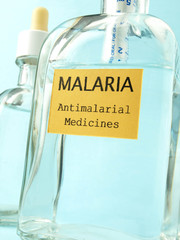 Malaria laboratory test