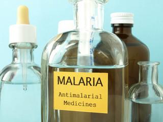 Malaria laboratory