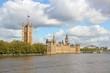 London, United Kingdom - Palace of Westminster