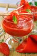 soupe de fraise 2