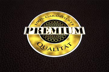 100% Premium Qualität