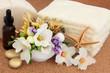 Flower Spa Treatment