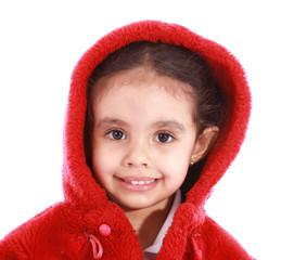 Beauty child girl
