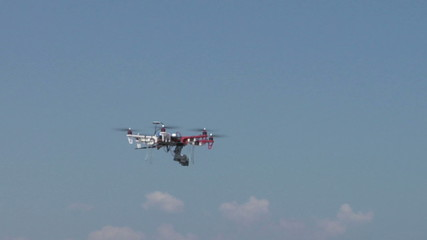 quadcopter 01