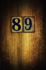 room 89