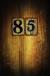 room 85