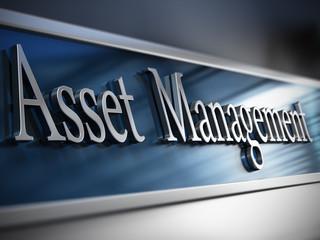 Asset Management Company, business concept