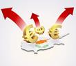 Fuite des capitaux en euros de Chypre
