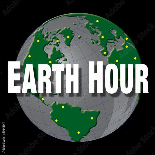 Erde, Strom, Energie, sparen, Umwelt,