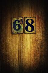 room 68