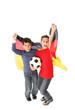 Fußball Freunde