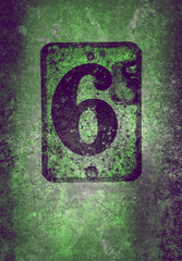 grunge 6