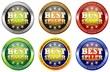 Bestseller - Buttons