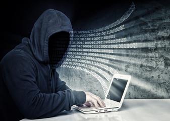 no face hacker