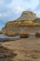 Malta, Gozzo, Xwejni Bay