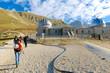 Astronomic Observatory Corno Grande Gran Sasso L'Aquila Italy