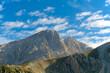 Corno Grande Gran Sasso Panorama L'Aquila Italy