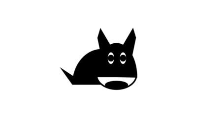 Mignon petit chien