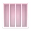 regal hoch rosa 1