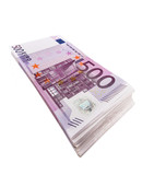 Fototapeta Euro - Europa - Inne Przedmioty